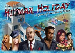 Hitman Holiday