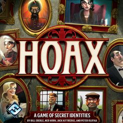 Hoax (Second Edition)