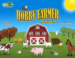 Hobby Farmer: The Board Game