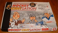 Hockey Centsation