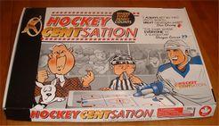 Hockey Centsation