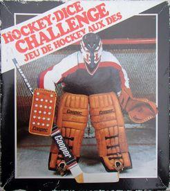 Hockey-Dice Challenge