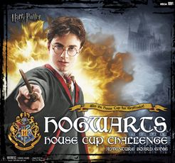 Hogwarts: House Cup Challenge