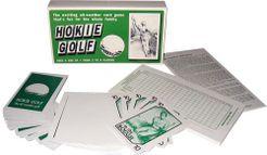 Hokie Golf