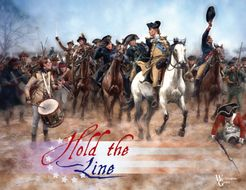 Hold the Line