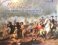 Hold the Line: The French & Indian War