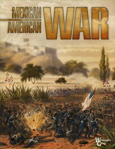 Hold The Line: The Mexican-American War Expansion Set