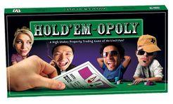 Hold'em-opoly