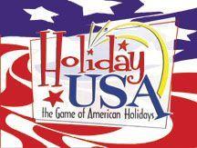 Holiday USA