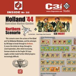 Holland '44: Operation Market-Garden – Northern Scenario