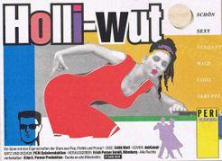 Holli-Wut