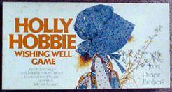 Holly Hobbie Wishing Well Game