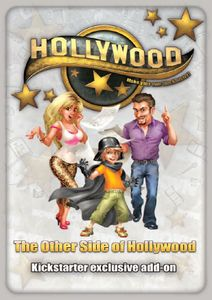 Hollywood: The Other Side of Hollywood
