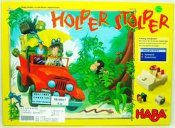 Holper Stolper