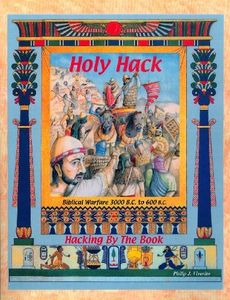 Holy Hack: Hacking by the Book Second Edition