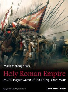 Holy Roman Empire: The Thirty-Years War