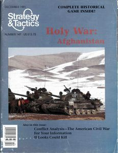 Holy War: Afghanistan