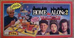 Home Alone 2: Lost in New York – Action Contraption Game