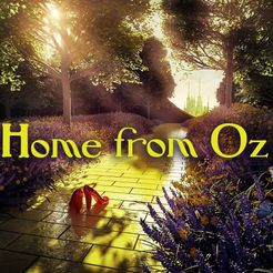 Home from Oz