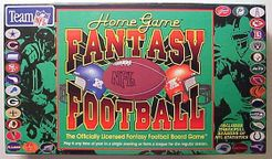 Home Game Fantasy Football