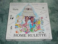 Home Rulette
