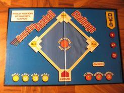Home Run Baseball Challenge