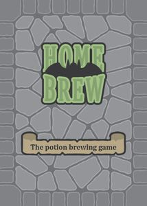 Homebrew: The Potion Brewing Game