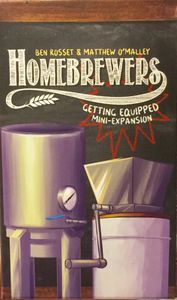 Homebrewers: Getting Equipped