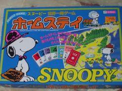 Homestay Snoopy