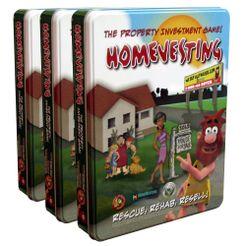 HomeVesting