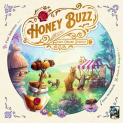 Honey Buzz