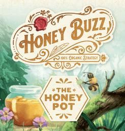 Honey Buzz: Honey Pot Mini Expansion