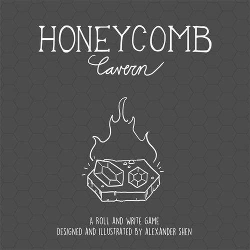 Honeycomb Cavern