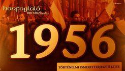 Honfoglaló: 1956
