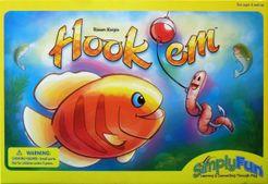 Hook 'em