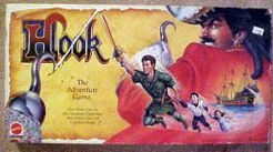 Hook: The Adventure Game