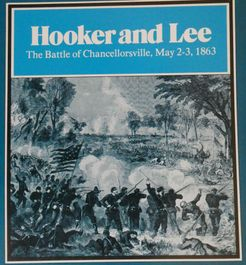 Hooker and Lee