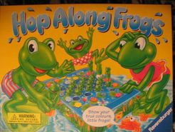 Hop Along Frogs