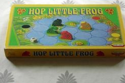 Hop Little Frog