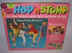 Hop 'N Stomp