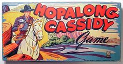 Hopalong Cassidy Game