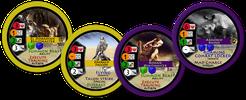 Hoplomachus: Beast & Master