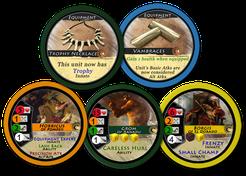 Hoplomachus: Blade's Edge