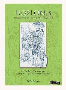 Hoplon 3