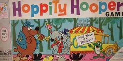 Hoppity Hooper Game