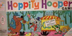 Hoppity Hooper Game