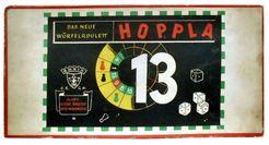 Hoppla Dreizehn: Das neue Würfelroulett