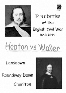 Hopton vs. Waller