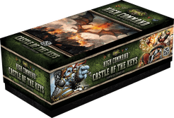 Hordes: High Command – Castle of the Keys Campaign Expansion