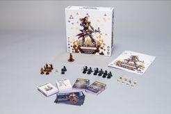 Horizon Zero Dawn: The Board Game – Kickstarter Exclusives